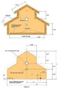 Free Barn Birdhouse Plans   Bing Images