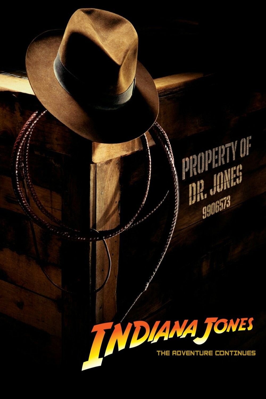 Indiana Jones 5 (2020) teaser movie poster Fantastic Movie