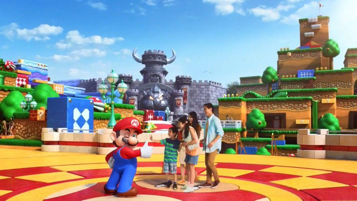 Www.Mario Spiele.De