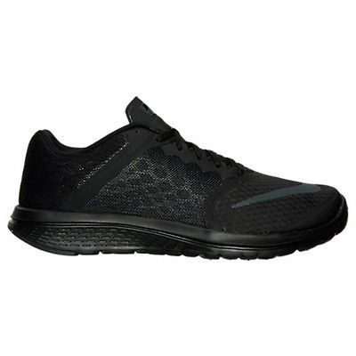 Nike Fs Lite Run 3 Mens 807144-009