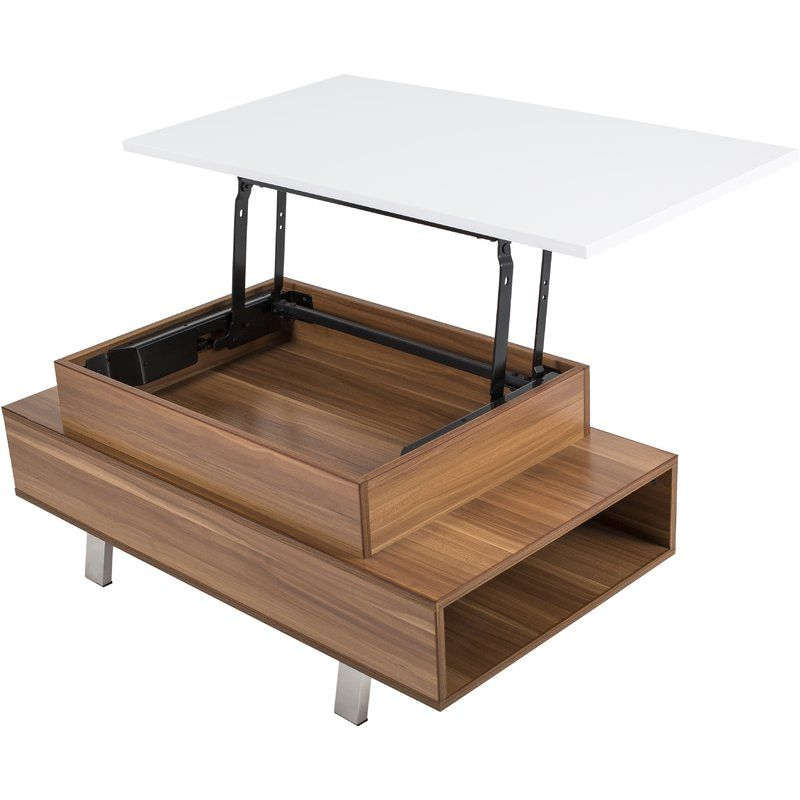 Agata Coffee Table With Lift Top Coffee Table Lift Top Coffee