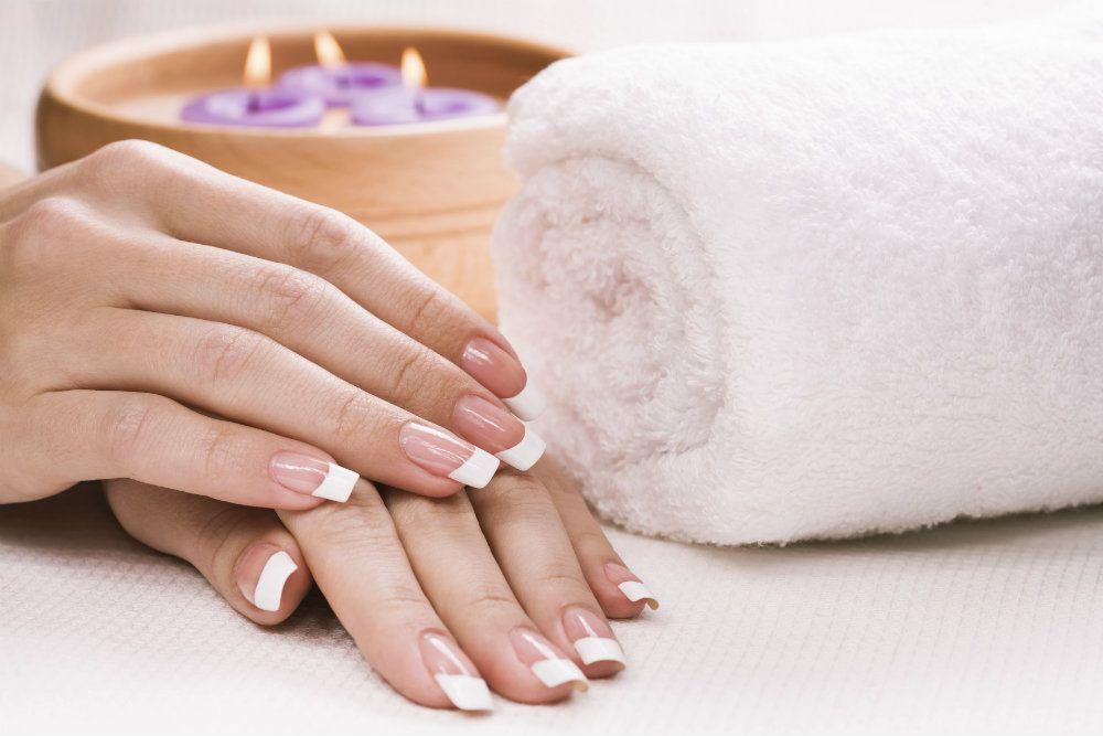 El mejor tratamiento para uñas quebradizas | Nails and Beauty ...