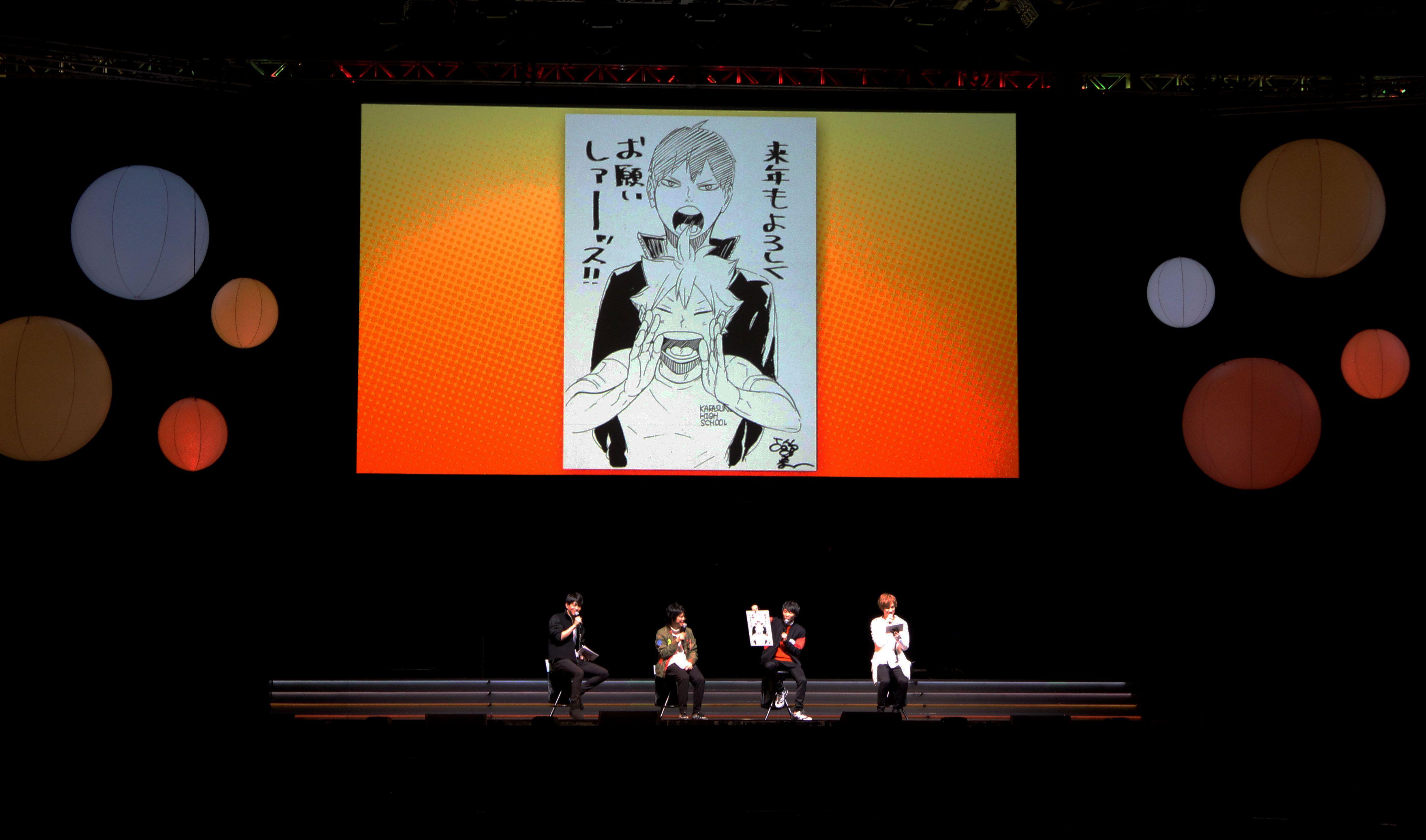 ボード「Manga Event Report」のピン