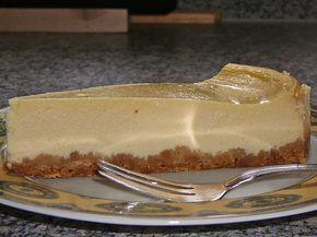 Amerikanischer New York Cheesecake - so wie der berühmte Lindy's von sukeyhamburg17 | Chefkoch