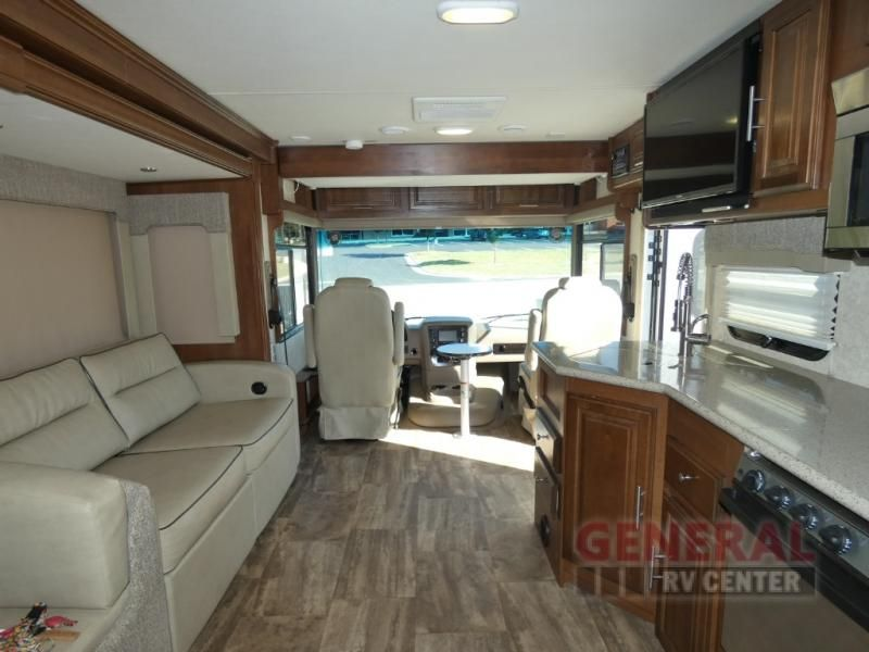 2016 Forest River Georgetown 364ts Stock John S Rv Used