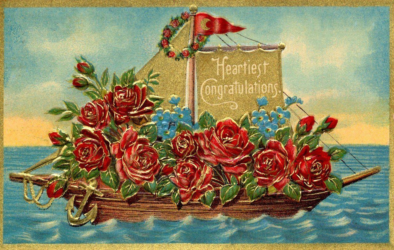 Pearlriverworld Vintage Greeting Cards Pinterest Vintage