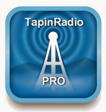 Resultado de imagen para TapinRadio Pro