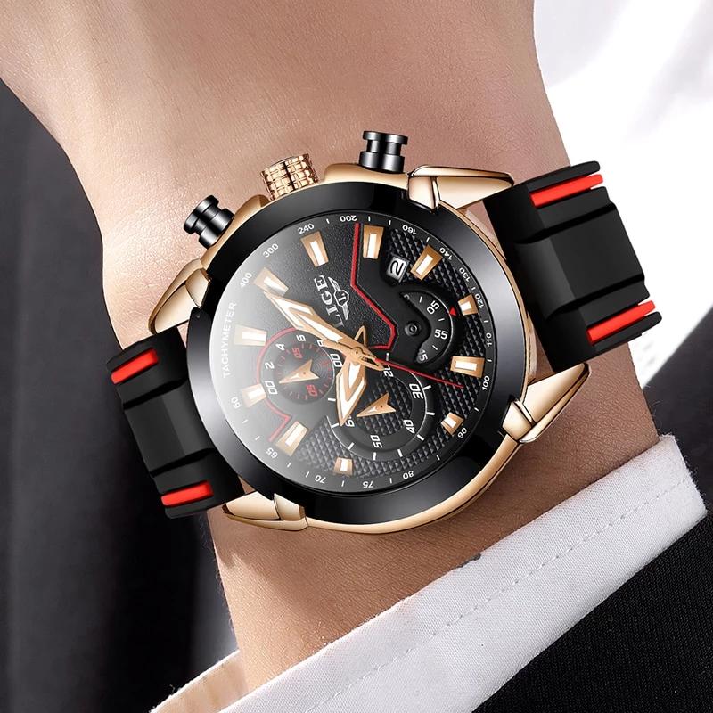 Fashion Waterproof Sports Watch Luxury Watches For Men Sports Watch Waterproof Sports Watch