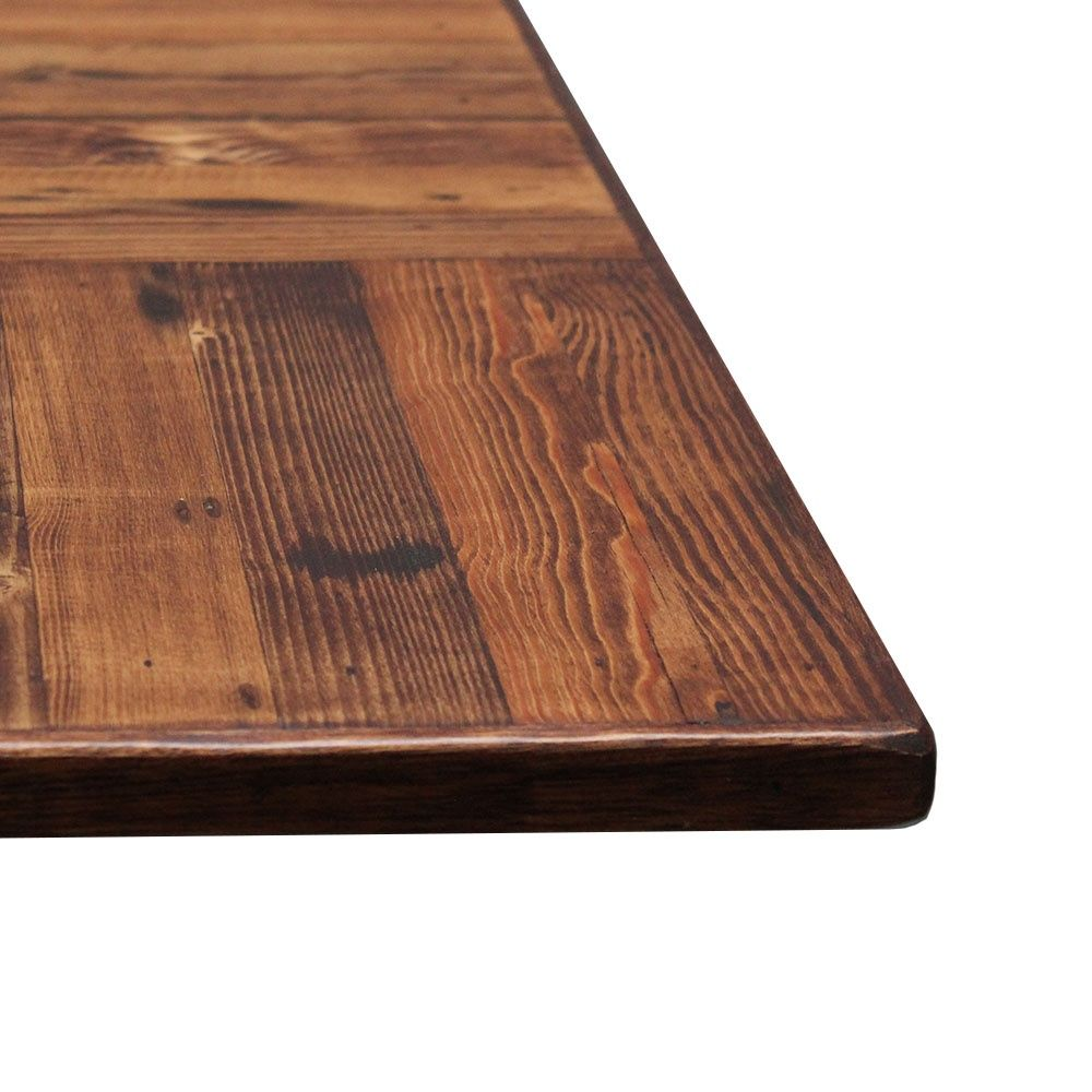 How To Source Sustainable Furniture | Reclaimed wood table ...