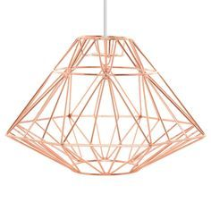 Image Result For Rose Gold Lamp Shade Pendant Light Shades Copper Pendant Lights Light Shades
