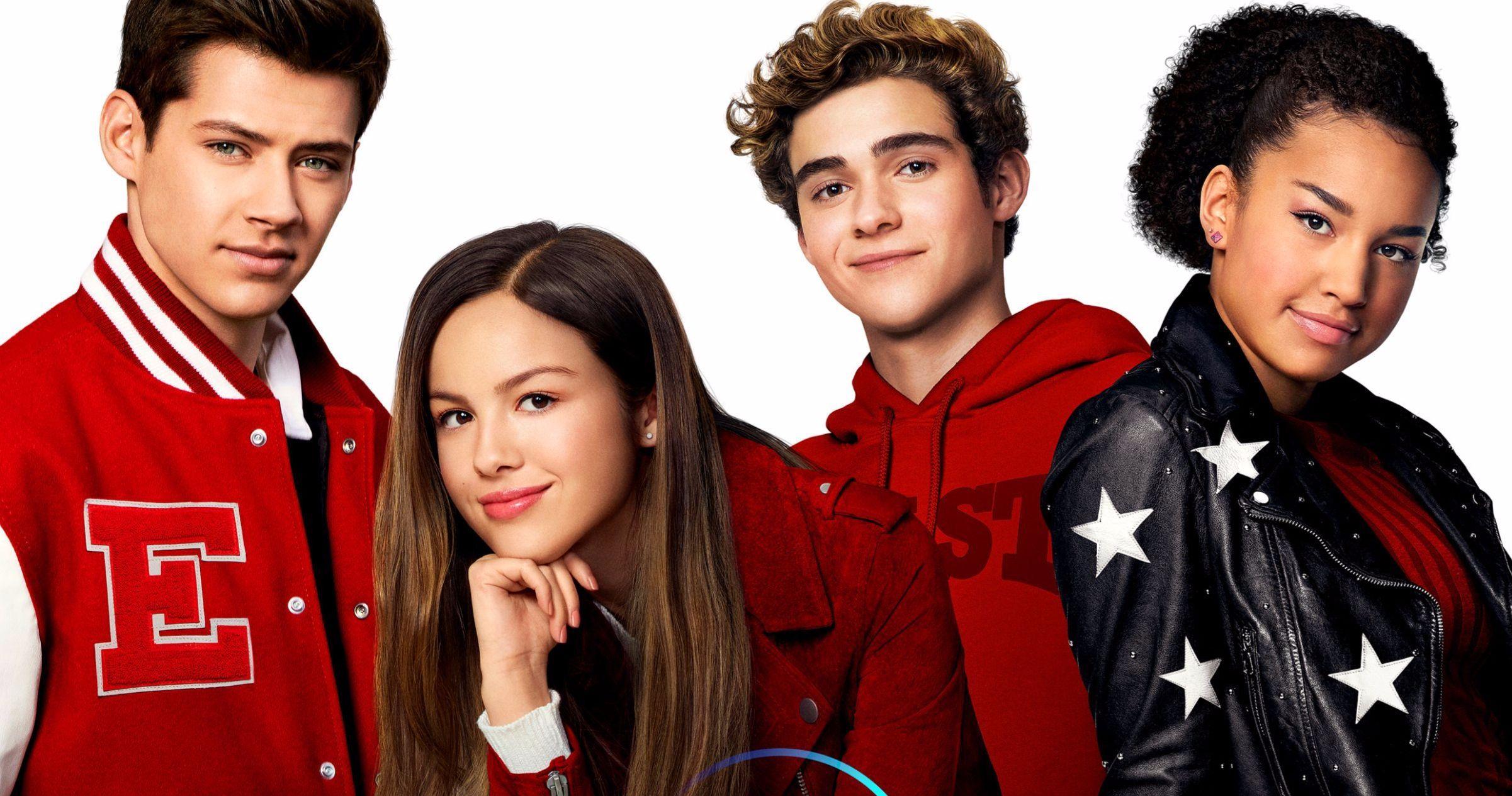 Hsmtmts I Love The Cast Disney High Schools High School Musical High School