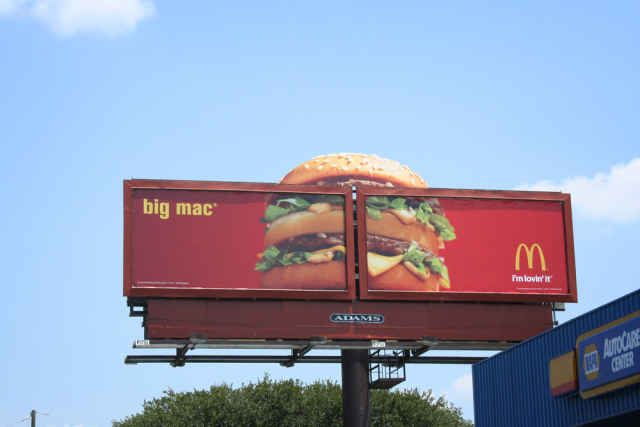 Billboard Ad Online