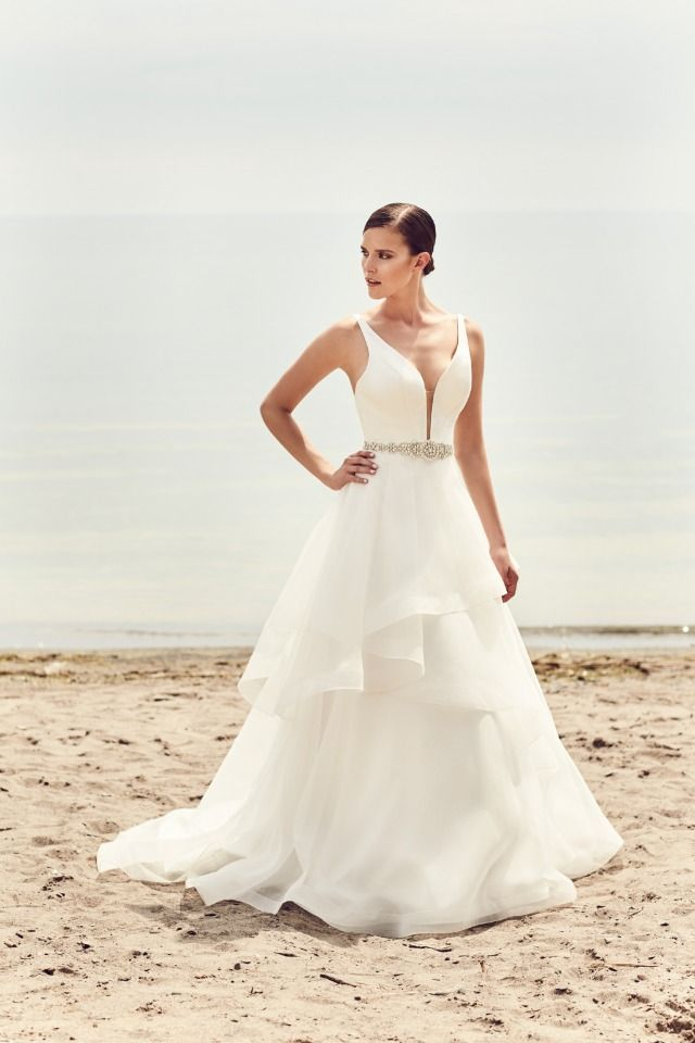 Mikaella Spring 2017 Dress Collection
