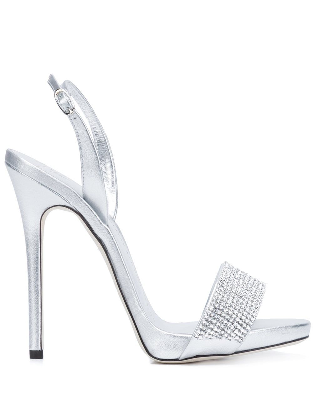 Giuseppe Zanotti Design Sophie Crystal Sandals Crystal Sandals Cheap Womens Sandals Sandals Heels