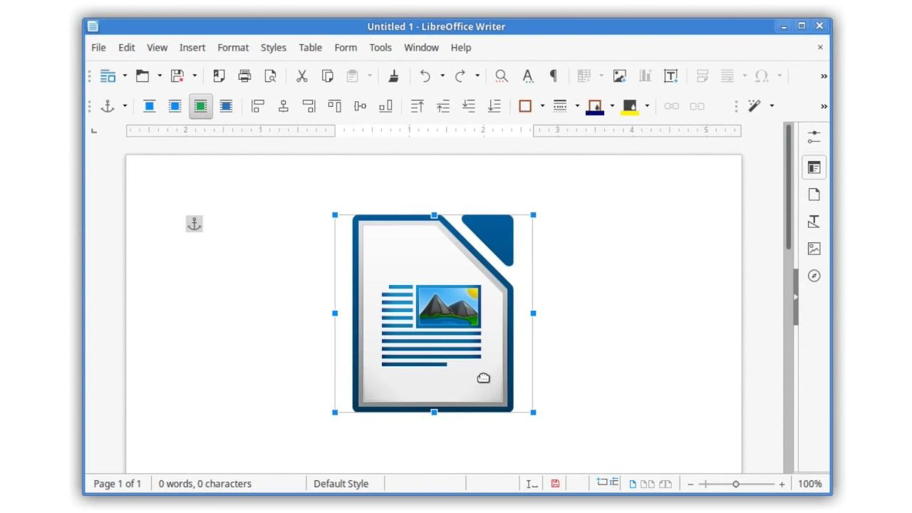 Download ReactOS setup at breakneck speeds with resume
