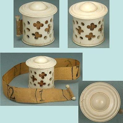 Antique-Carved-Pierced-Bone-Tape-Measure-English-Circa-1820