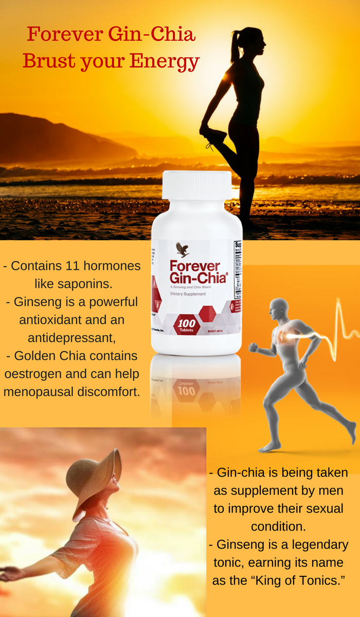 The miraculous properties of ginseng