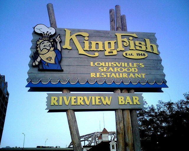 My First Seafood Louisville Kentucky