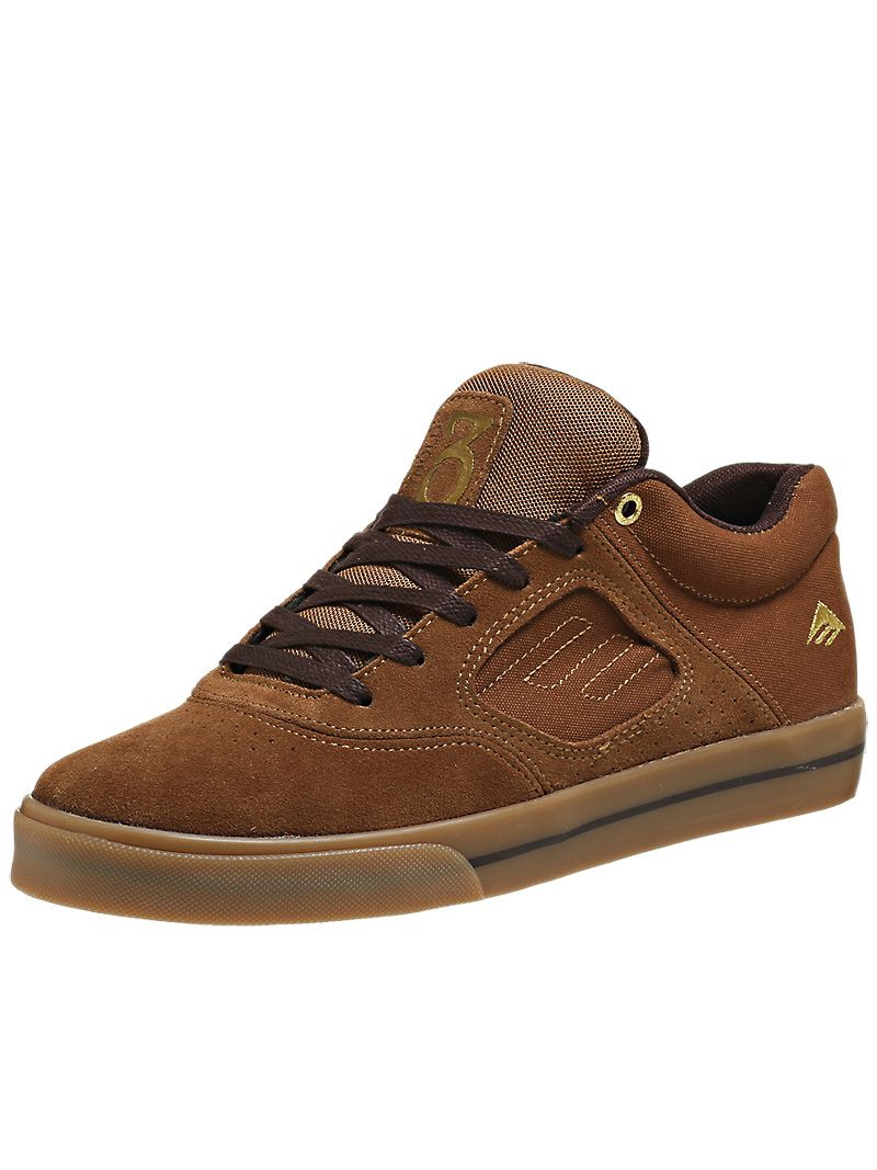 04ddf1ba6f  Emerica  Andrew  Reynolds 3 Tie Shoes