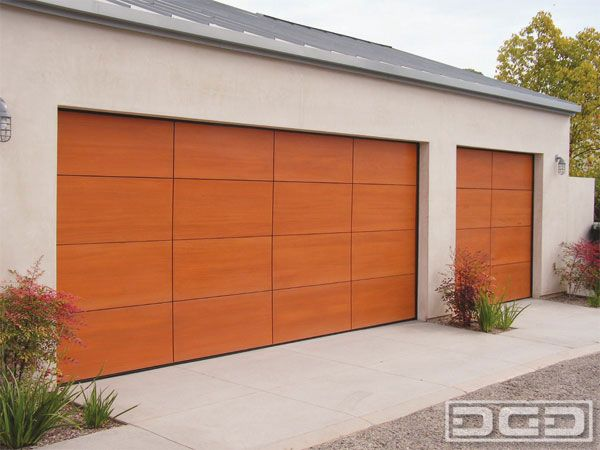 Dynamic Garage Door Custom Architectural Garage Door Contemporary Doors Modern Garage Doors Garage Doors Modern Garage