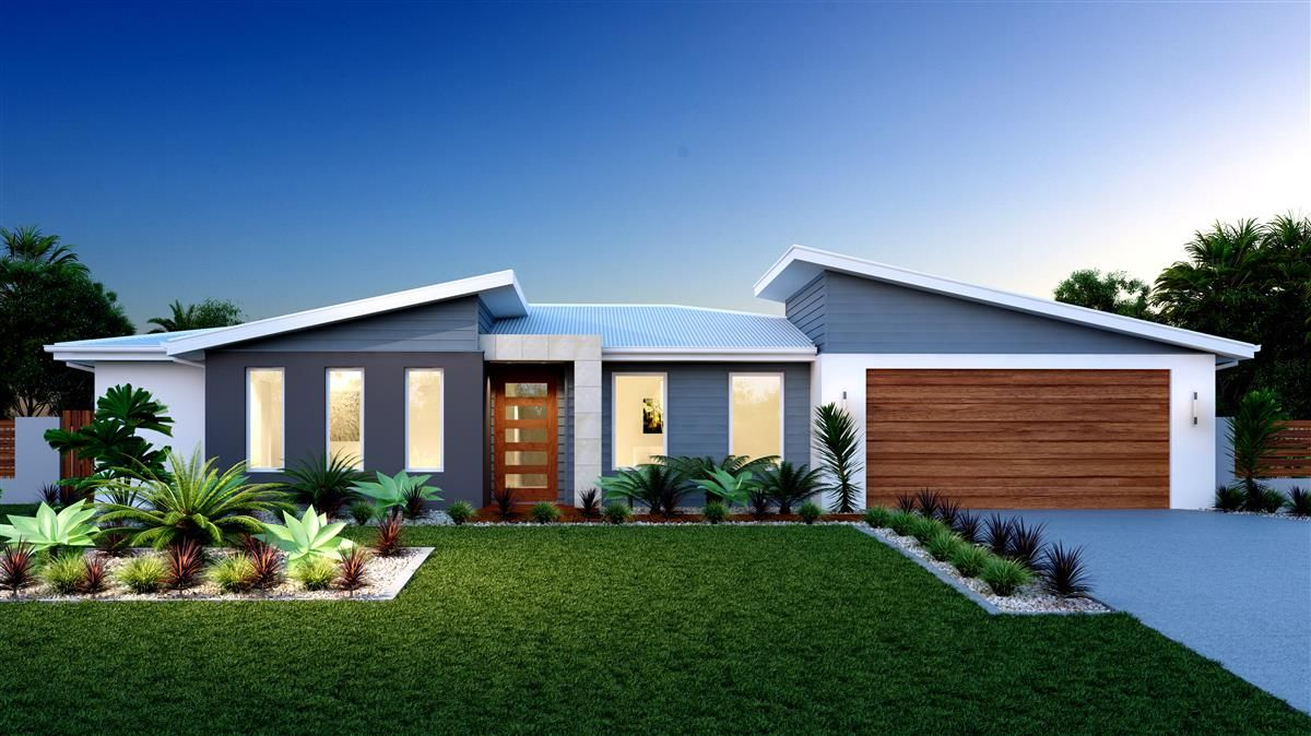 Wide Bay 209 Our Designs Tweed Heads Builder Gj Gardner Homes