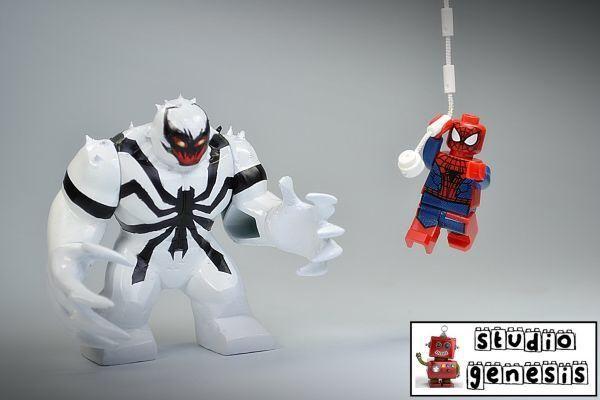 Lego Spiderman Malvorlagen Star Wars 1 Lego Spiderman: Image Result For Lego Antivenom