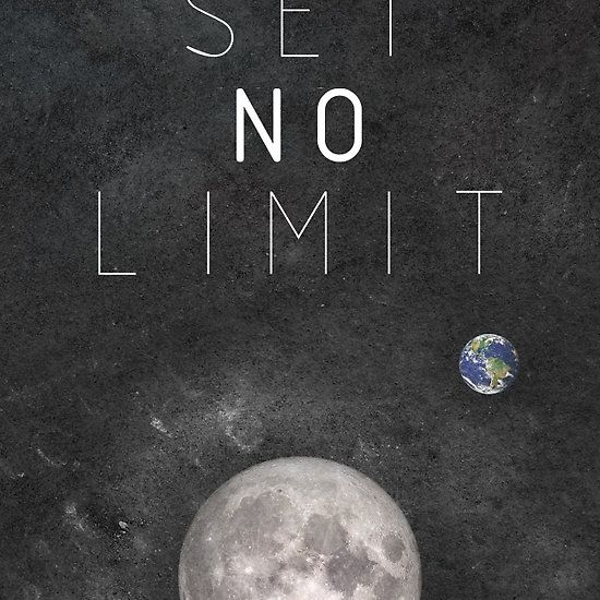 Set No Limit - Visual Illustration