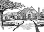 House Plan ID: chp-36273 - COOLhouseplans.com