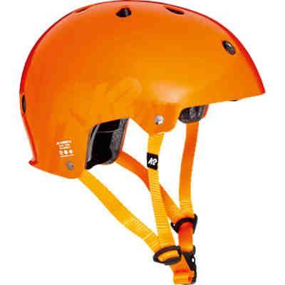 Helm Varsity Jr Orange Fahrradhelm Helm Fahrrad