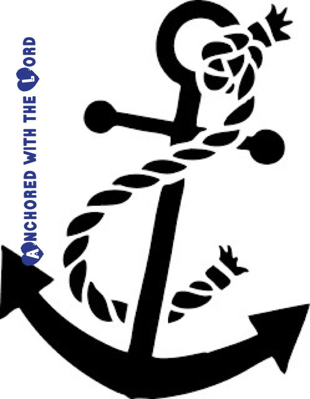 """Brighton LDS Girl's Camp 2013 Theme """" ANCHORED WITH THE ..."""