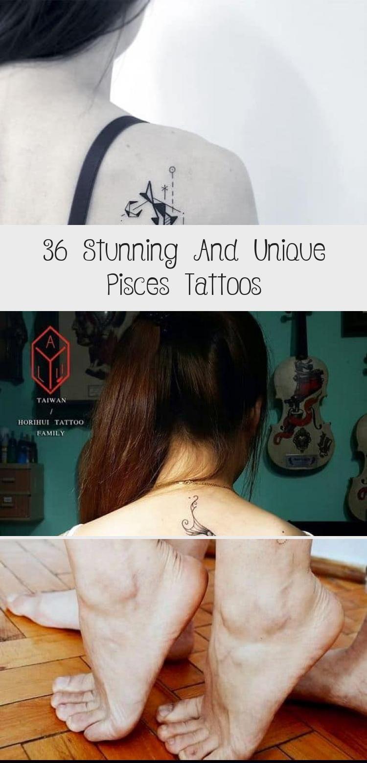 Photo of 36 atemberaubende Fisch-Tattoos, die die Einzigartigkeit des Zeichens einfangen #ArtTattooKli …, #ArtTat …