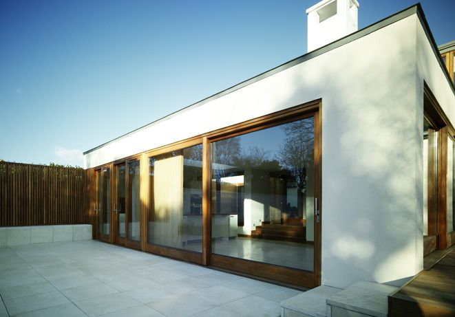 Sosa Sterrin O Shea Architects Architect House Extension Plans Bungalow Extension Plans