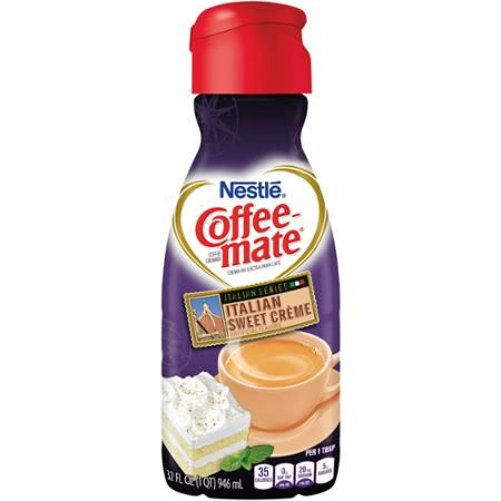 Food Nestle Coffee Mate Coffee Mate
