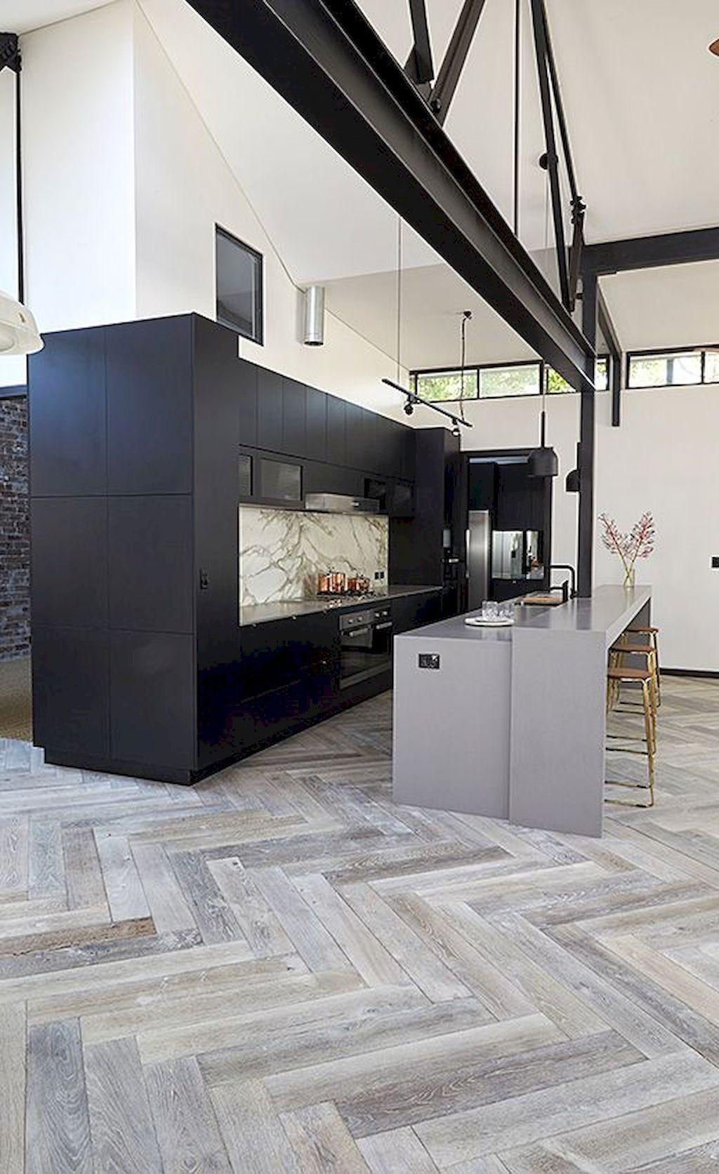 Inspiring Light Wood Flooring Ideas Best kitchen designs