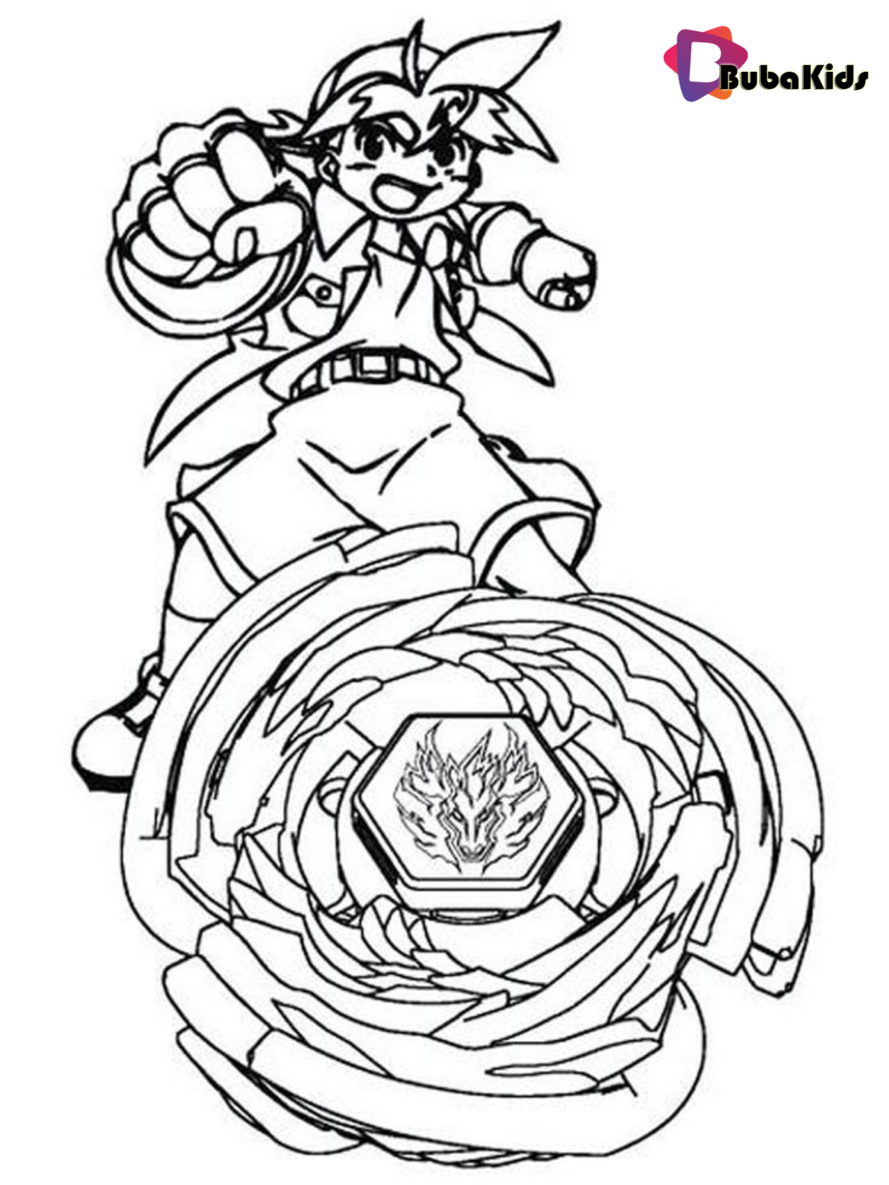 Beyblade Burst Coloring Page Printable Coloring Ideas Beyblade Burst Coloring Ideas Page Print In 2020 Coloring Pages Cartoon Coloring Pages Printable Coloring
