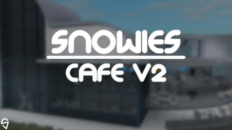 Snowies Cafe V2 - ROBLOX | little kelly | Ipad air 2, Ipad