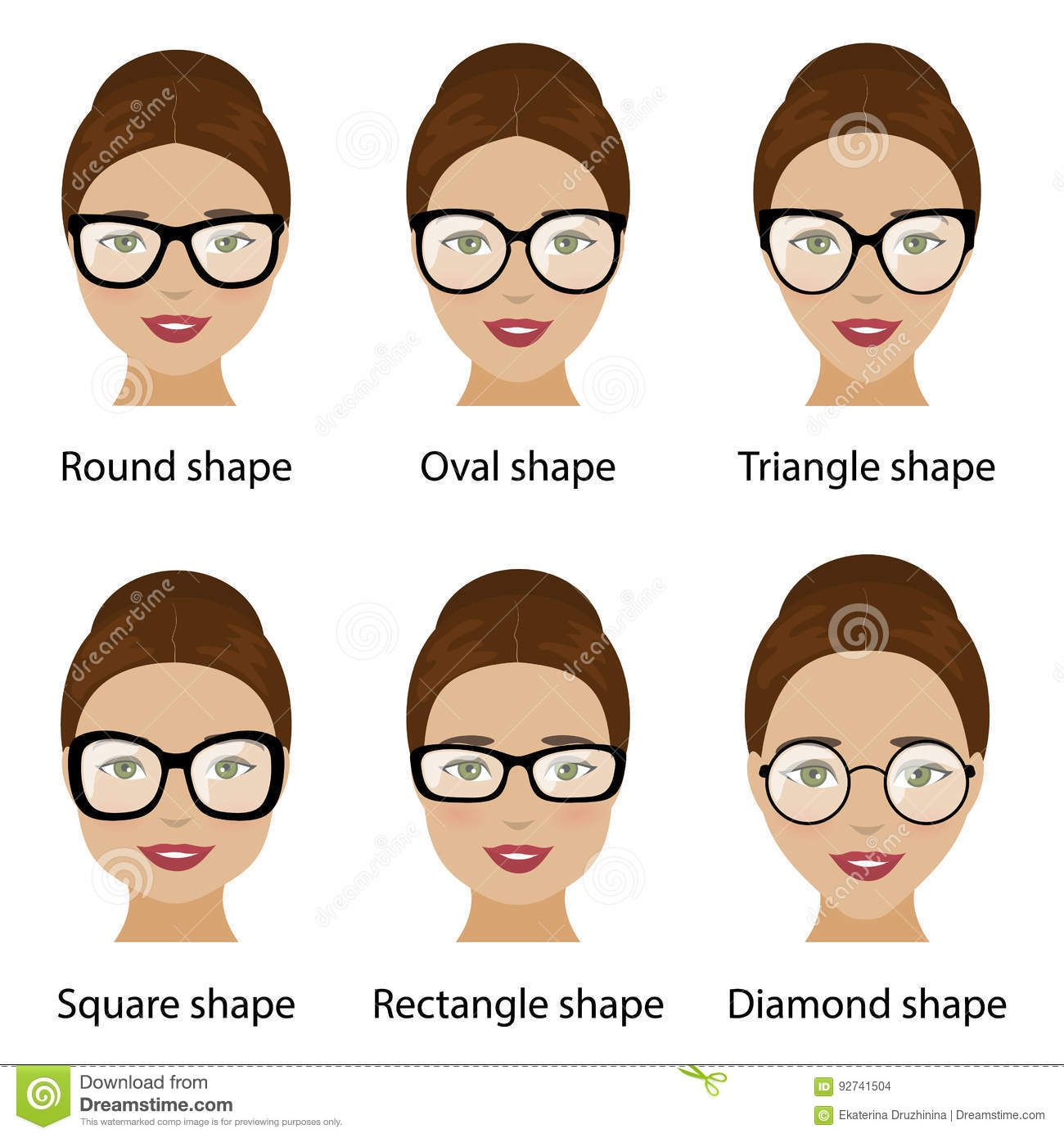 Round Face Glasses Frames Google Search Glasses For Round
