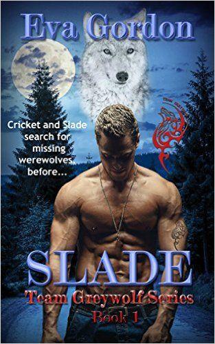 Tome Tender: Slade by Eva Gordon (Team Greywolf, #1)