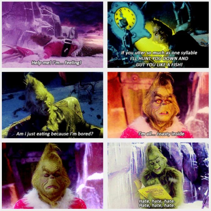 How The #Grinch Stole #Christmas (2000) Movies  TV Pinterest