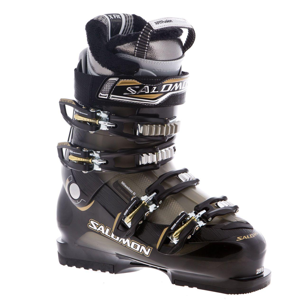 Salomon Mission 6 Salomon Alpinegap Com Ihr Onlineshop Rund Um Ski Snowboard Und Viele Weitere Wintersportarten