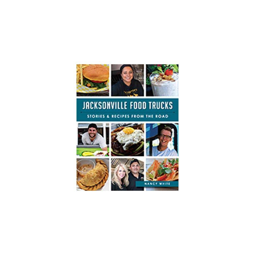 Jacksonville food trucks paperback food truck