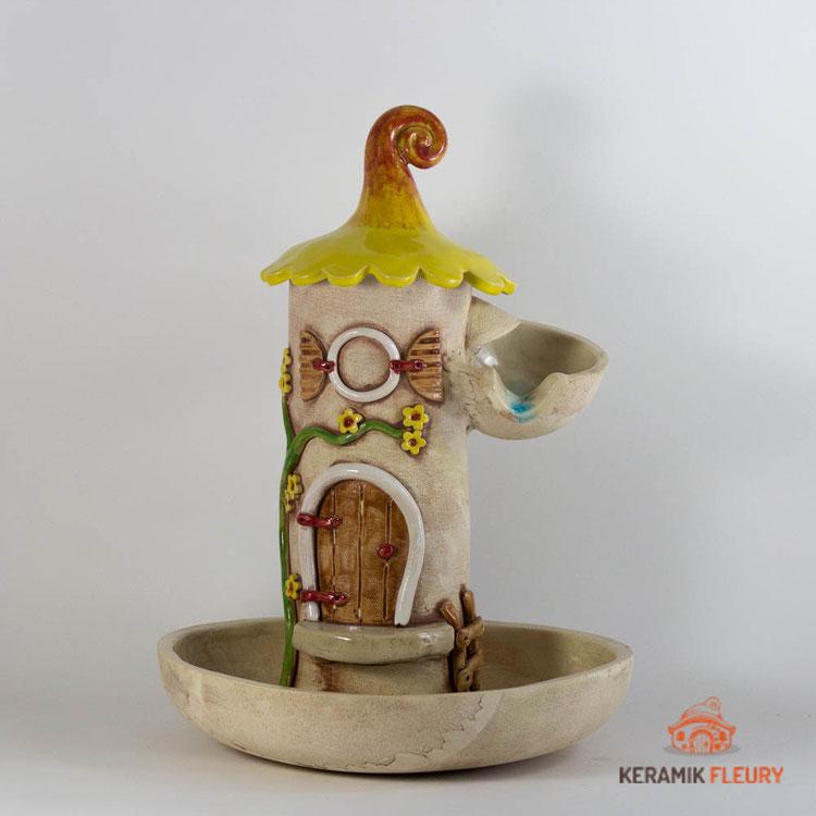 Keramik Brunnen Mit Bildern Brunnen Keramik