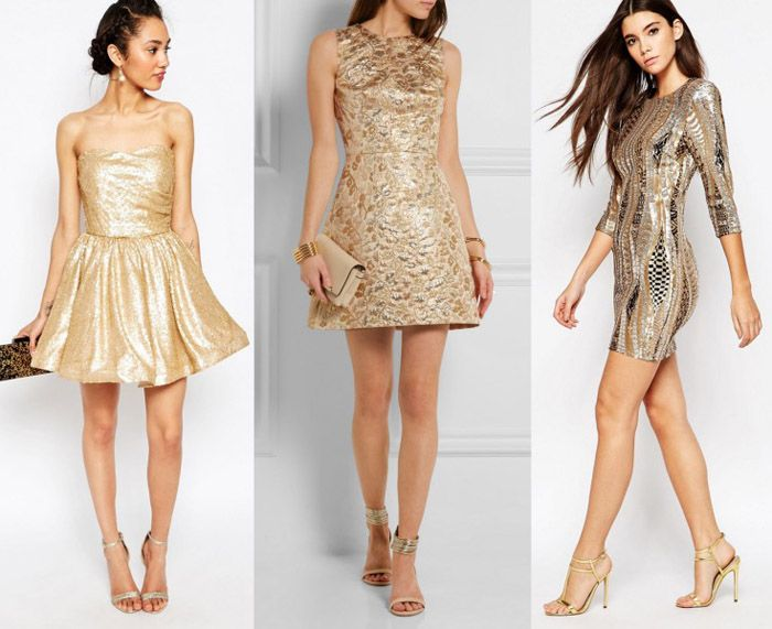 36++ Shoes for gold dress information