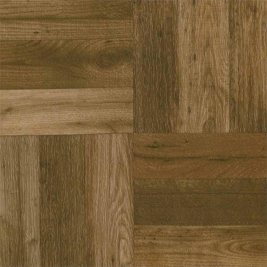 Armstrong Terraza 1 Piece 12 In X 12 In Parquet Wood Peel And Stick Wood Residential Vinyl Tile Vinyl Tile Wood Vinyl Peel And Stick Wood
