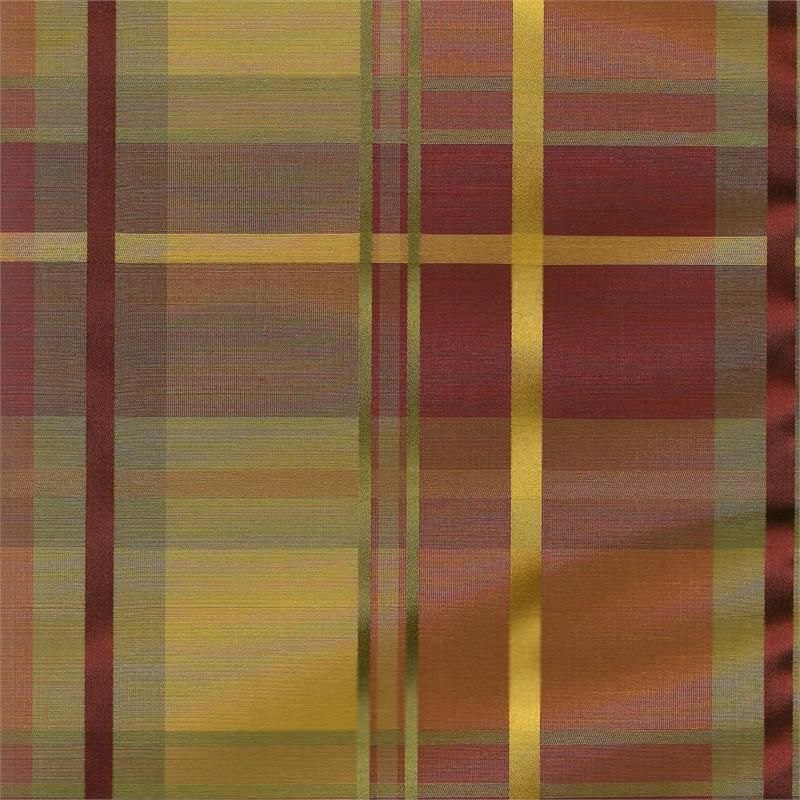 Cologne Ketchup For Custom Plaid Curtains Valances Or Tier Kitchen Living Room Draperies