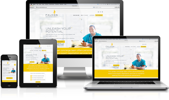 Our #WebsiteRedesign Services help recreate unique, stylish, and usable #responsiveredesign to support you to have a competitive edge over your #competitors.