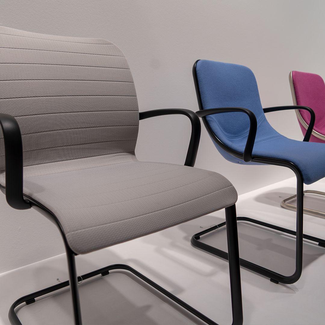 New showroom in Stuttgart | Furniture, Outdoor chairs ...