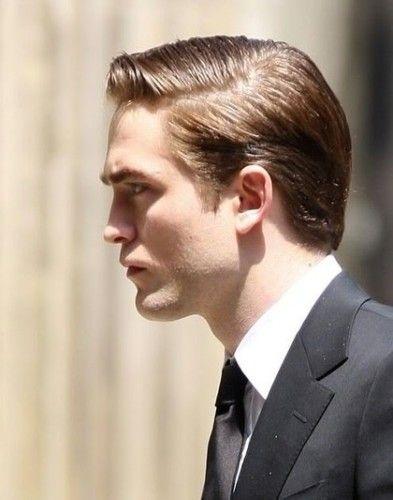 Pin Auf Haircut