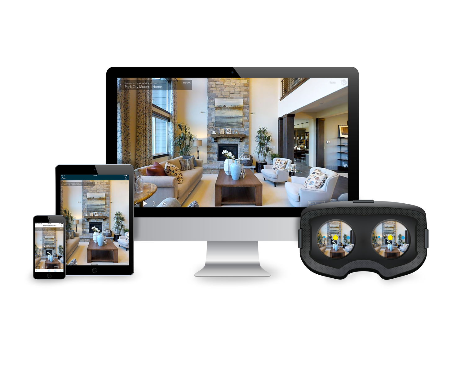 apartment manager resume%0A Matterport creates web based interactive  D  Virtual Tours and Immersive VR  experiences for property marketing