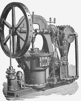 industrialization steam engine and time The steam engine helped to power the industrial revolution before steam  it  wasn't very useful, but other inventors made improvements over time the first.